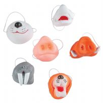 Animal Noses Party Bag Fillers (6)